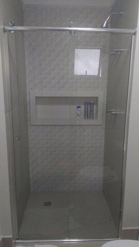 valor box de vidro